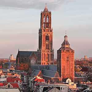 Utrecht Parkeren