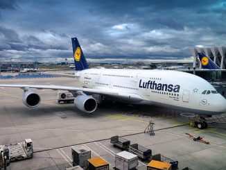 Parkeren Frankfurt Airport